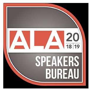 ALA_Badges_Speakers Bureau