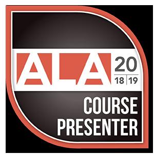 ALA Course Presenter